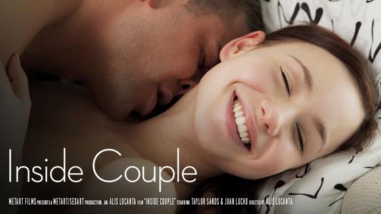Sex-Art - Taylor Sands, Juan Lucho - Inside Couple (FullHD/1080p/1.41 GB)