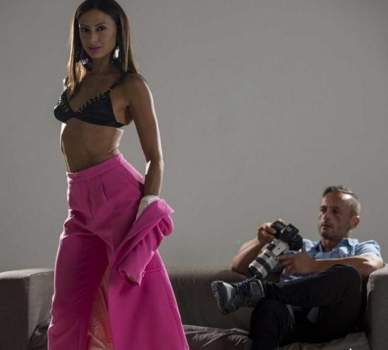 ElegantAnal/Babes - Cassie Del Isla - High Fashion Anal (FullHD/1080p/1.63 GB)