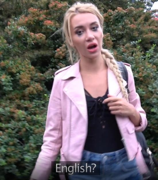 PublicAgent/FakeHub - Katrin Tequila - Russian fucked twice by big cock (FullHD/1080p/1.61 GB)