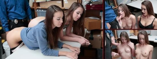 Shoplyfter - Charity Crawford and Zoey Laine - Case No (HD/720p/2.43 GB)