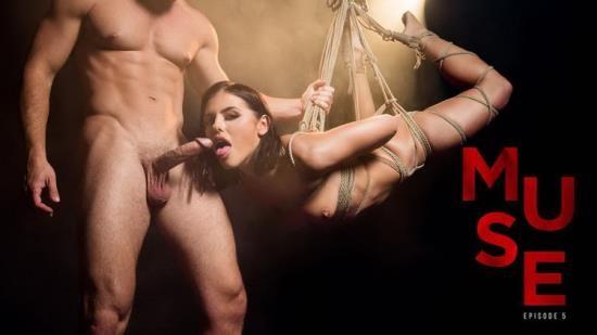 Deeper - Adriana Chechik - Muse Episode 5 (FullHD/1080p/3.00 GB)