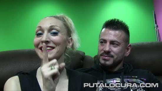 PutaLocura - Daniela Evans y Arcangel - Polvo legendario (HD/720p/1006 MB)