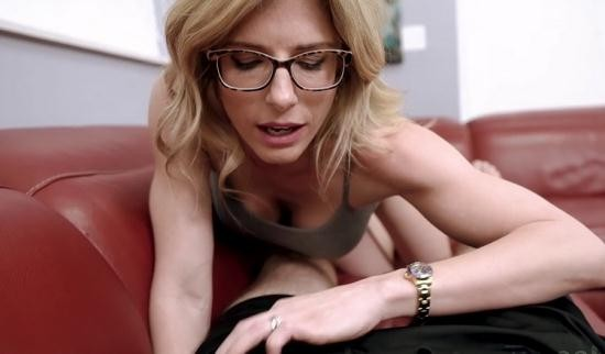 TabooHeat/Jerky Wives/Clips4sale - Cory Chase - Weekend With My Horny Step-Mom (FullHD/1080p/2.76 GB)