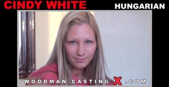 WoodmanCastingX - Cindy White - Casting (HD/720p/974 MB)