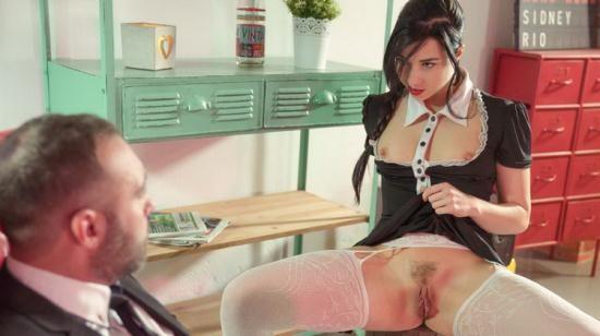 XXXShades/PornDoePremium - Taissia Shanti - Stunning Russian maid Taissia Shanti sucks and fucks hard Spanish cock (FullHD/1080p/1.79 GB)