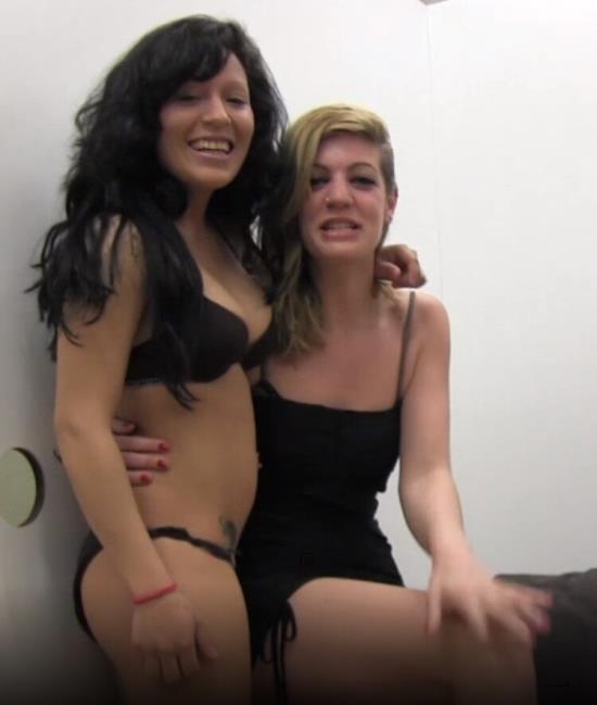PutaLocura - Raquel Love - Le encanta chupar! (FullHD/1080p/1.52 GB)