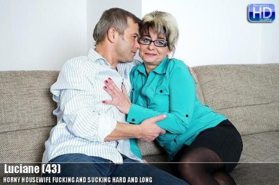 Mature.nl - Luciane - mat-alex134 (HD/720p/989 MB)