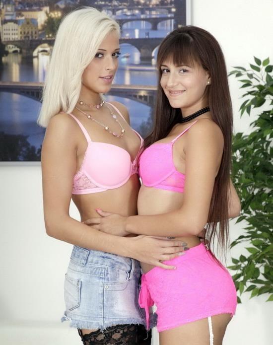 LegalPorno - Ria Sun, Cindy Loarn - Double Addicted 5 on 2 Ria Sun Cindy Loarn DP DAP FACIAL ATM ATOM GIO0701 (HD/720p/1.89 GB)