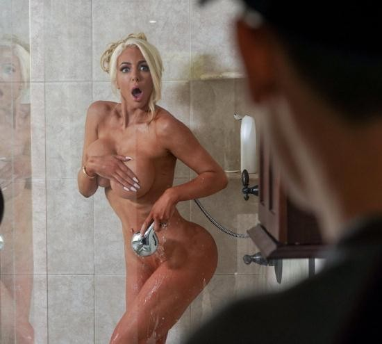 LilHumpers/RealityKings - Nicolette Shea - Front Page Poon (FullHD/1080p/1.62 GB)