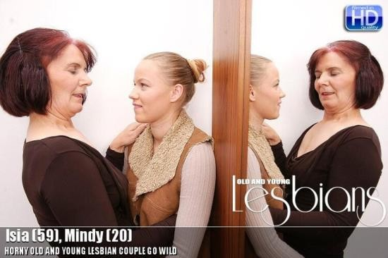 Old-and-Young-Lesbians/Mature.nl - Isia, Mindy - Lesbian-Alex270 (FullHD/1080p/794 MB)