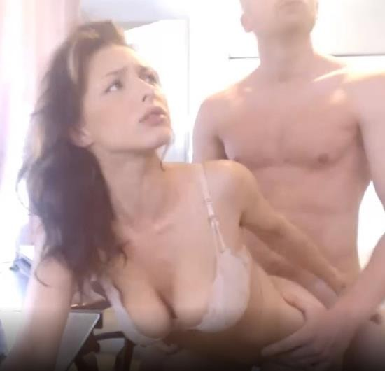 Chaturbate - 2justmarried - Part 2 (FullHD/1080p/1.22 GB)