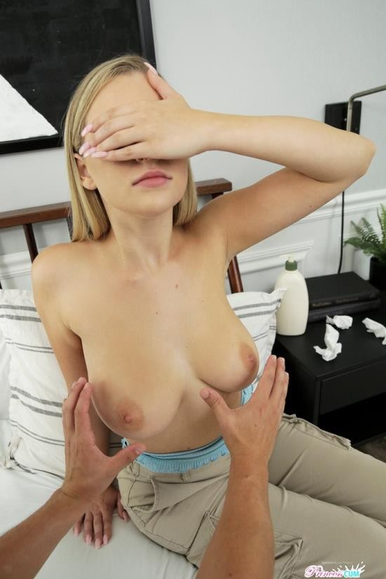 PrincessCum/Nubiles-Porn - Blake Blossom - Step Sister Wants Your Seed (FullHD/1080p/2.51 GB)