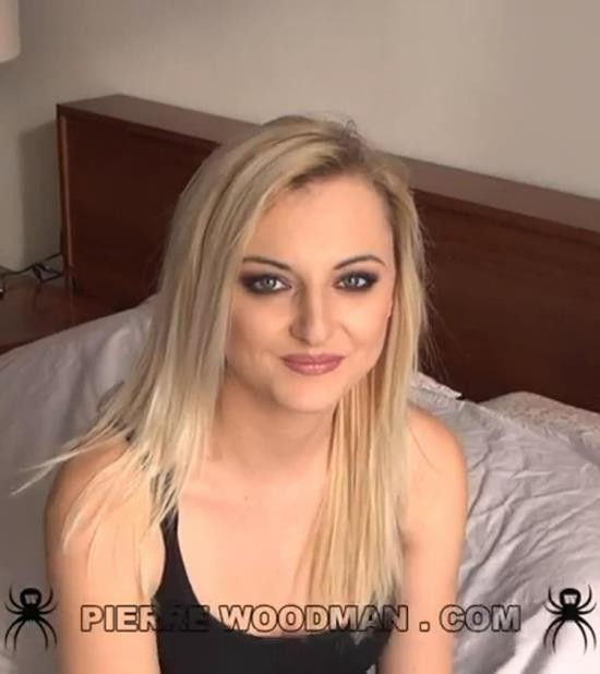 WoodmanCastingX/PierreWoodman - Katy Rose, Elis Gilbert - Hard - Bed + 4 (FullHD/1080p/1.73 GB)