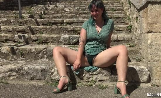 JacquieEtMichelTV/Indecentes-Voisines - Khala, Angelina - Khala, 23, Submissive For A Day (FullHD/1080p/1.22 GB)