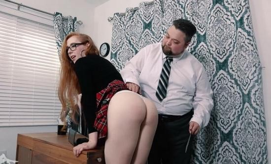 Manyvids - Shiri Allwood - Horny Girl Punished By Principal (FullHD/1080p/1.50 GB)