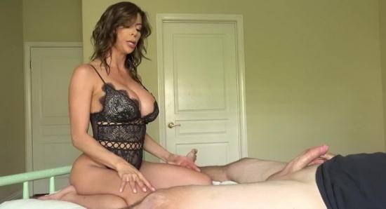 FILF - Alexis Fawx - Uses Stepson To Fulfill Her Sexual Needs (FullHD/1080p/691 MB)