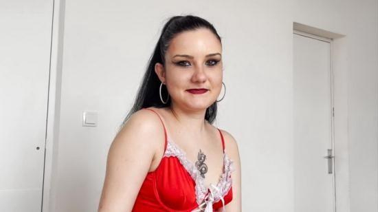PutaLocura - Deborah Fox - Rough Sex With A Lot Of Love (HD/720p/1.21 GB)