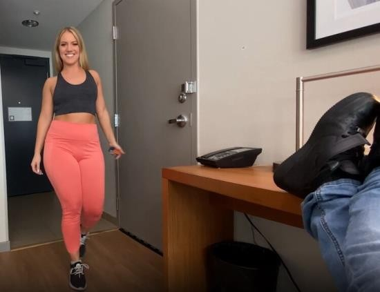 OnlyFans - Candace Dare - Hardcore (FullHD/1080p/895 MB)