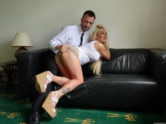 PascalsSubSluts - Lexi Ryder - Daddy's Girl Unleashed (FullHD/1080p/1.55 GB)