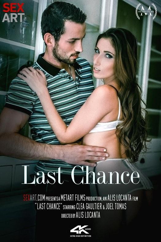 SexArt/MetArt - Clea Gaultier - Last Chance (FullHD/1080p/1.15 GB)