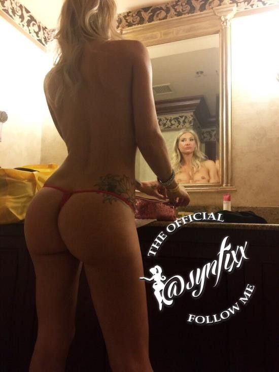 Manyvids - Synthia Fixx - Epic Vegas Hotel fuck with Alonso Shaft (FullHD/1080p/1.75 GB)