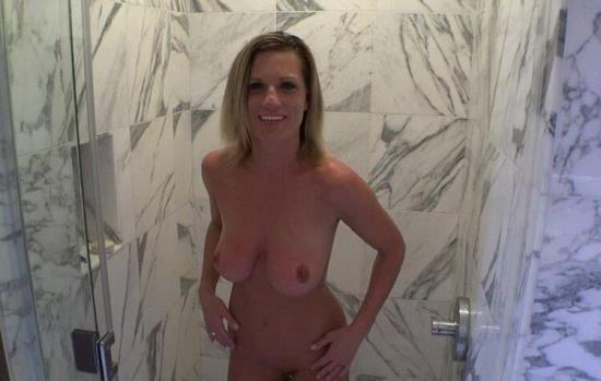 MomPov - Charley - Bonus shower video (FullHD/1080p/560 MB)