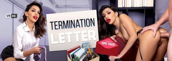 VRBangers - Hime Marie - Termination Letter (UltraHD/2K/1920p/4.88 GB)