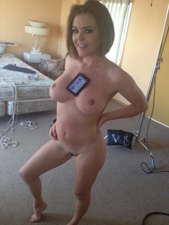 JamesDeen - Krissy Lynn - Gets Fucked in the Ass ge (HD/720p/1.42 GB)