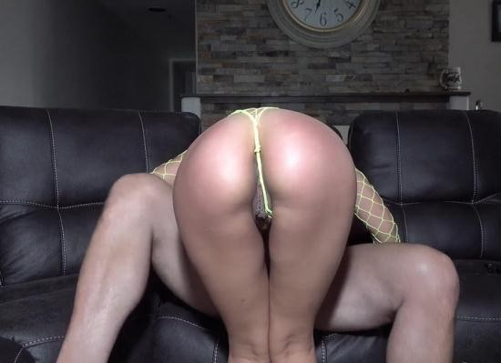 HobyBuchanon - Gia Dibella - Gia Dibella Makes Daddy Cum Twice (FullHD/1080p/2.19 GB)