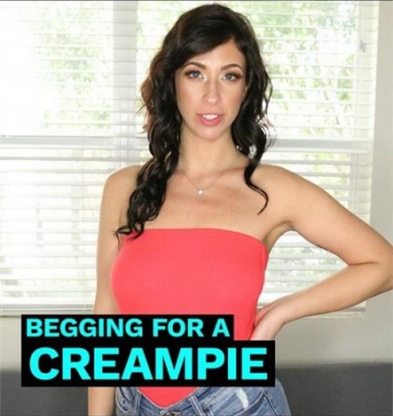 MyPervyFamily - Jackie Ohh - Slutty Stepsister Begs Me To Creampie Her! (FullHD/1080p/854 MB)
