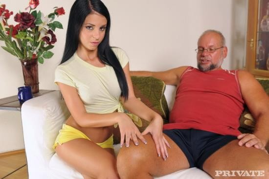 Private - Jessyka Swan - Wants To Fuck Her Best Friend'S Daddy (FullHD/1080p/1.51 GB)