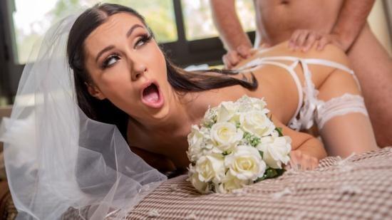 BrazzersExxtra/Brazzers - Jazmin Luv - Runaway Bride Needs Dick (FullHD/1080p/900 MB)