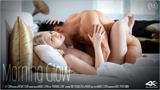 SexArt - Roxy Risingstar - Morning Glow (FullHD/1080p/1.10 GB)