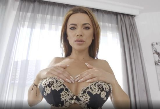 Only3x/AnalJust - Shalina Devine - Foxy babe Shalina Devine getting orgasmic from anal sex (HD/720p/1.64 GB)