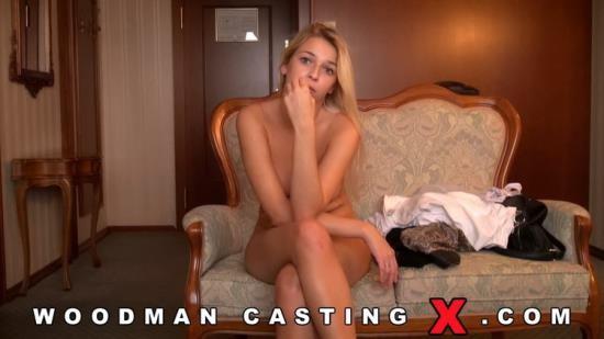 WoodmanCastingX/Pierre Woodman - Karol Orchid - Casting (HD/720p/1.88 GB)
