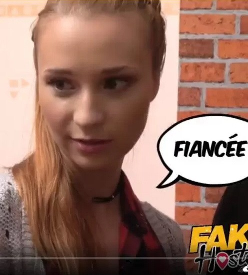 FakeHostel - Chelsy Sun - Fiance gets knocked up (FullHD/1080p/1.34 GB)