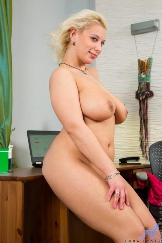 TeensHomePorn - Luba Love - Luba Love Big Boobs a Bouncin (HD/720p/615 MB)