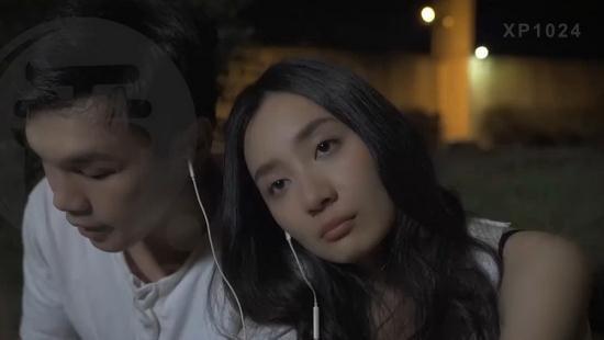 Madou Media - Ning Yoko - Wish Come True (HD/720p/1.41 GB)