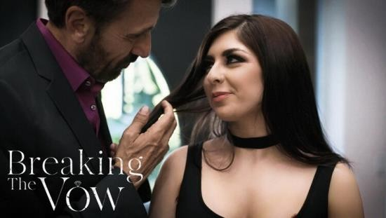 PureTaboo - Keira Croft - Breaking The Vow (FullHD/1080p/1.79 GB)