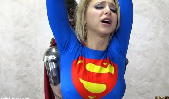 Primal's Darkside Superheroine/PrimalFetish/clips4sale - Alix Lynx - Supergirl Falls to the God of War (HD/720p/1.52 GB)