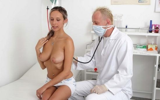 Dirty-Doctor/TeenMegaWorld - Tracy - Tracy (HD/720p/802 MB)