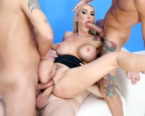 AnalVids, LegalPorno - Elen Million - Naked Barefoot, Elen Million, 4 On 1, BWC, ATM, DAP, Rough Sex, Gapes, ButtRose, Squirt, Cum In Mouth, Swallow GIO1969 (HD/1.68 GB)