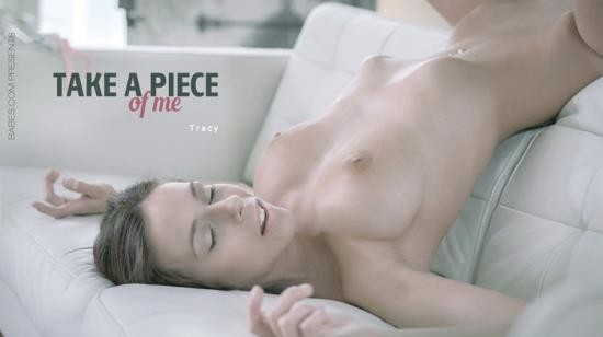 Babes - Tracy - Take a piece of me (FullHD/1080p/1.06 GB)