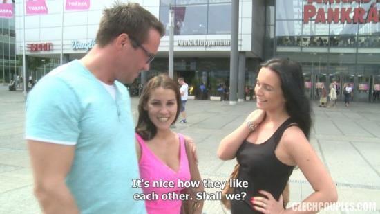 CzechCouples - Czech Couples 18 - Czech Couples 18 (FullHD/1080p/1.08 GB)