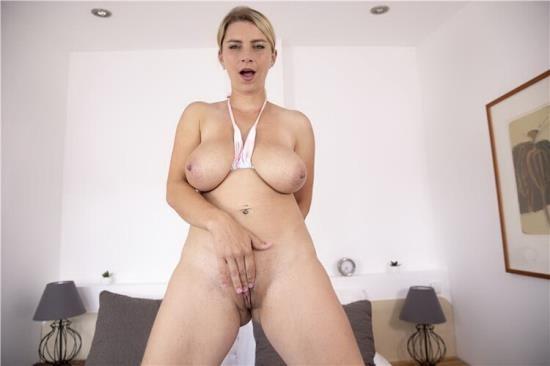 LustReality - Katerina Hartlova - Beach or sex - Your Big Boobie Girlfriend Rides You Hard (UltraHD 4K/3072p/3.84 GB)