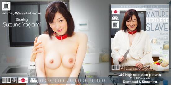Mature.nl/Mature.eu - Suzune Yagami - Mature Japanese Slave Suzune Yagami does it all (FullHD/1080p/1.93 GB)