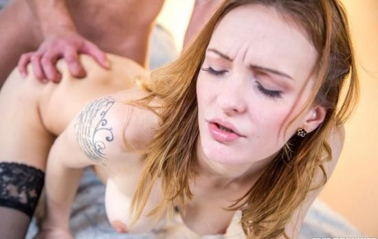 AnalIntroductions/Private - Belle Claire - Tattooed Beauty Belle Claire Has Hardcore Anal (FullHD/1080p/803 MB)