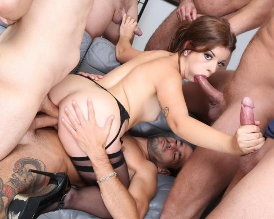 AnalVids, LegalPorno - Mary Jane - 7 On 1 Double Anal Gang Bang Goes Wet, Mary Jane, 7 On 1, BWC, ATM, Balls Deep Anal, DAP, Gapes, Pee Drink, Creampie Swallow GIO1942 (SD/1.35 GB)