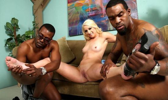BlacksOnBlondes/DogFart - Kristen Jordan - Kristen Jordan (HD/720p/948 MB)