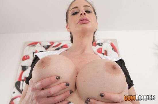 BitchConfessions/CumLouder - Cathy Heaven - Tight-ass maid gets it both ways (FullHD/1080p/1.84 GB)